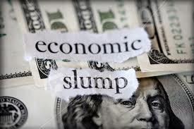 Economic Slump