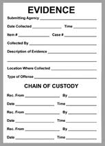 Forensic Accounting Today Preserving Chain Of Custody In E Discovery