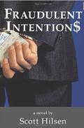 Scott Hilsen Book Cover